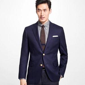 🎉HP | Brooks Brothers Regent Doeskin Wool Blazer